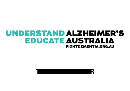 Alzheimer Australia
