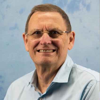 Assoc Prof. Robert Ali